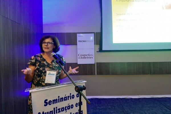 Nova Iguaçu recebe 9º Seminário de Atualização em Cosmetologia