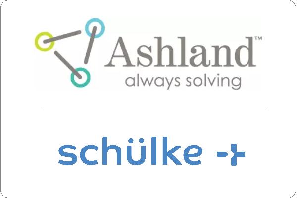 Ashland adquire o negócio de cuidado pessoal da Schülke & Mayr