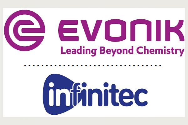 Evonik amplia portfólio com aquisição da Infinitec Activos