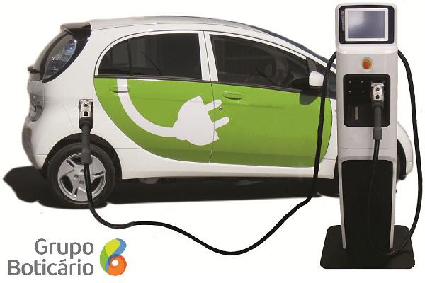 Grupo Boticário terá 100% de entregas por carros elétricos até 2025