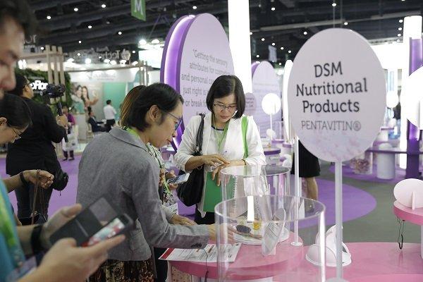 in-cosmetics Asia tem inscrições abertas