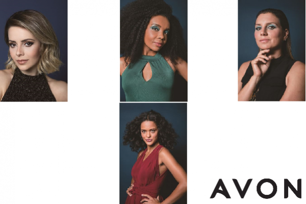 """Avon apresenta a campanha """"Olhos nos olhos, cada mulher, uma história"""""""