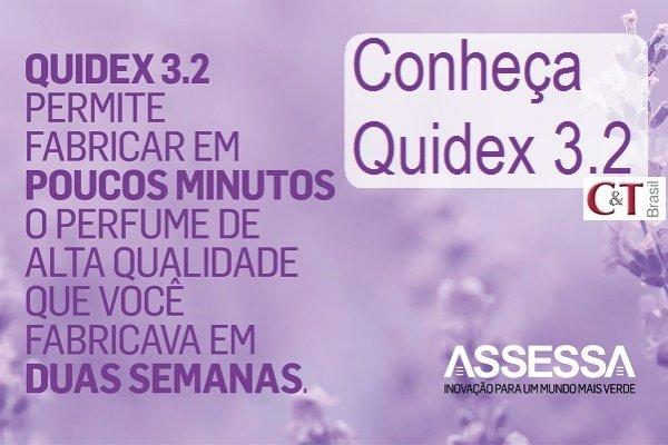Conheça Quidex 3.2