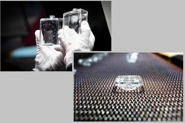 Chanel Nº5 ganha edição limitada em frasco de vidro reciclado
