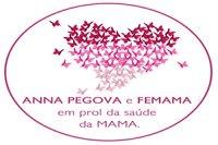 """Anna Pegova faz parcerias para campanha """"Outubro Rosa"""""""