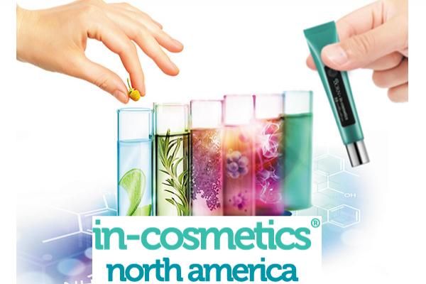 In-Cosmetics North America muda-se para Nova Jersey em 2020