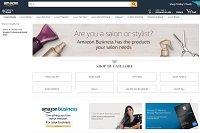 Amazon cria loja exclusiva para profissionais de beleza
