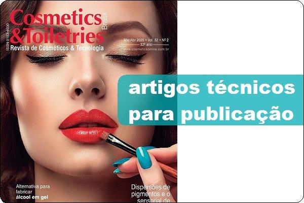 C&T Brasil recebe artigos para publicação
