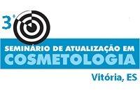 Vitória recebe Seminário de Atualização em Cosmetologia amanhã