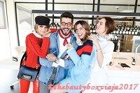 The Beauty Box e Dior levam consumidoras e influenciadoras à França