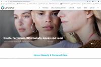 Univar lança site para o mercado de beleza e cuidado pessoal