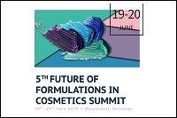 Future of Formulations in Cosmetics Summit