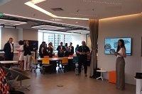 BASF inaugura Centro de Experiências Científicas e Digitais no Brasil