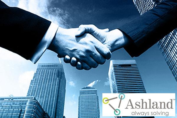 Ashland anuncia IMCD Brasil como nova parceira de distribuição