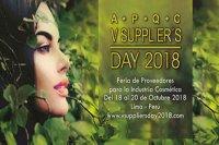 V Supplier's Day no Peru