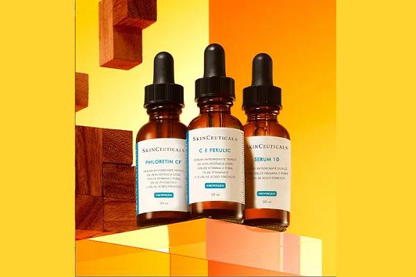 SkinCeuticals promove a Vitamina C Week