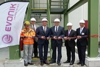 Evonik amplia capacidade de produção de sílica na Alemanha