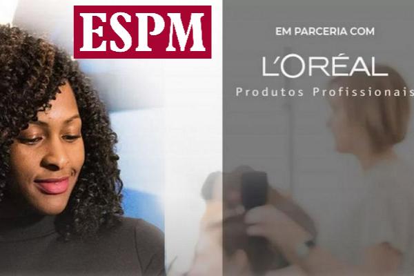 L'Oréal e ESPM lançam a Escola Digital de Negócios