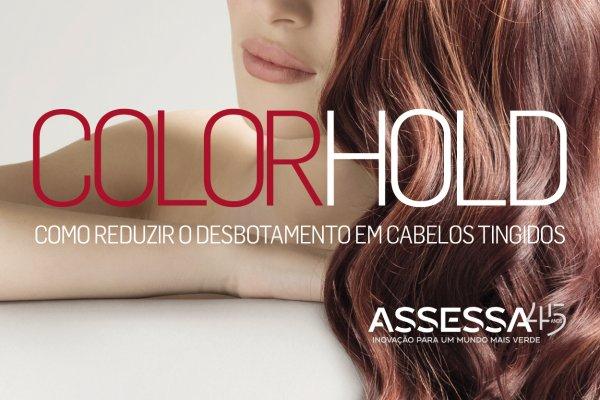Tecnologia para a preservação da cor