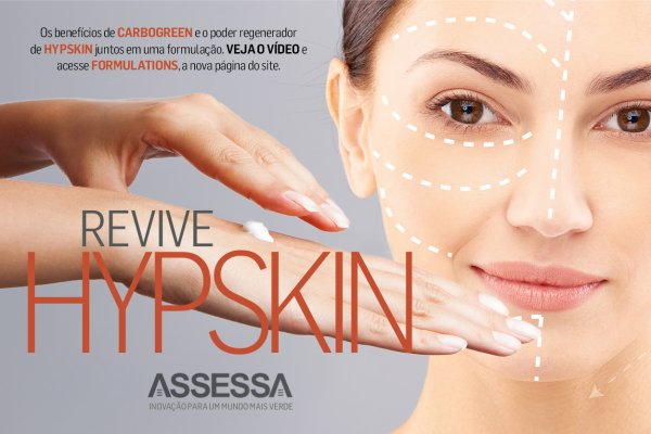 Conheça REVIVE HYPSKIN, da Assessa