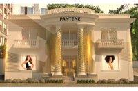 Pantene inaugura casa de beleza em SP