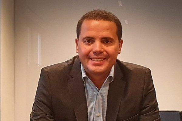 Jamef anuncia novo diretor de TI