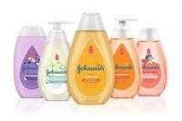Johnson's anuncia a transformação da marca