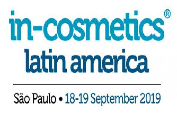 In-cosmetics Latin America começa amanhã
