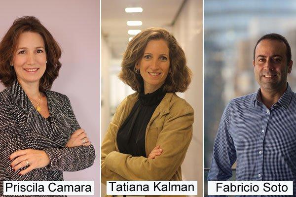 Lideranças de negócios da BASF têm novas vice-presidentes