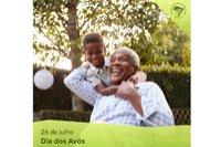 No Dia dos Avós, SBD destaca cuidados para a saúde da pele na velhice
