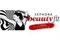 Sephora promove ações esportivas em São Paulo e no Rio de Janeiro