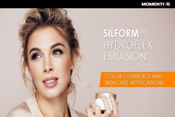 Momentive lança produto inovador, que impede a transferência da maquiagem para máscaras de tecido