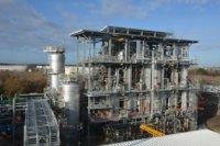 Oxiteno inicia operações da nova planta de alcoxilação em Pasadena