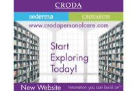 Croda apresenta novo website de personal care