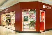L'Occitane au Brésil lança loja com nova identidade visual