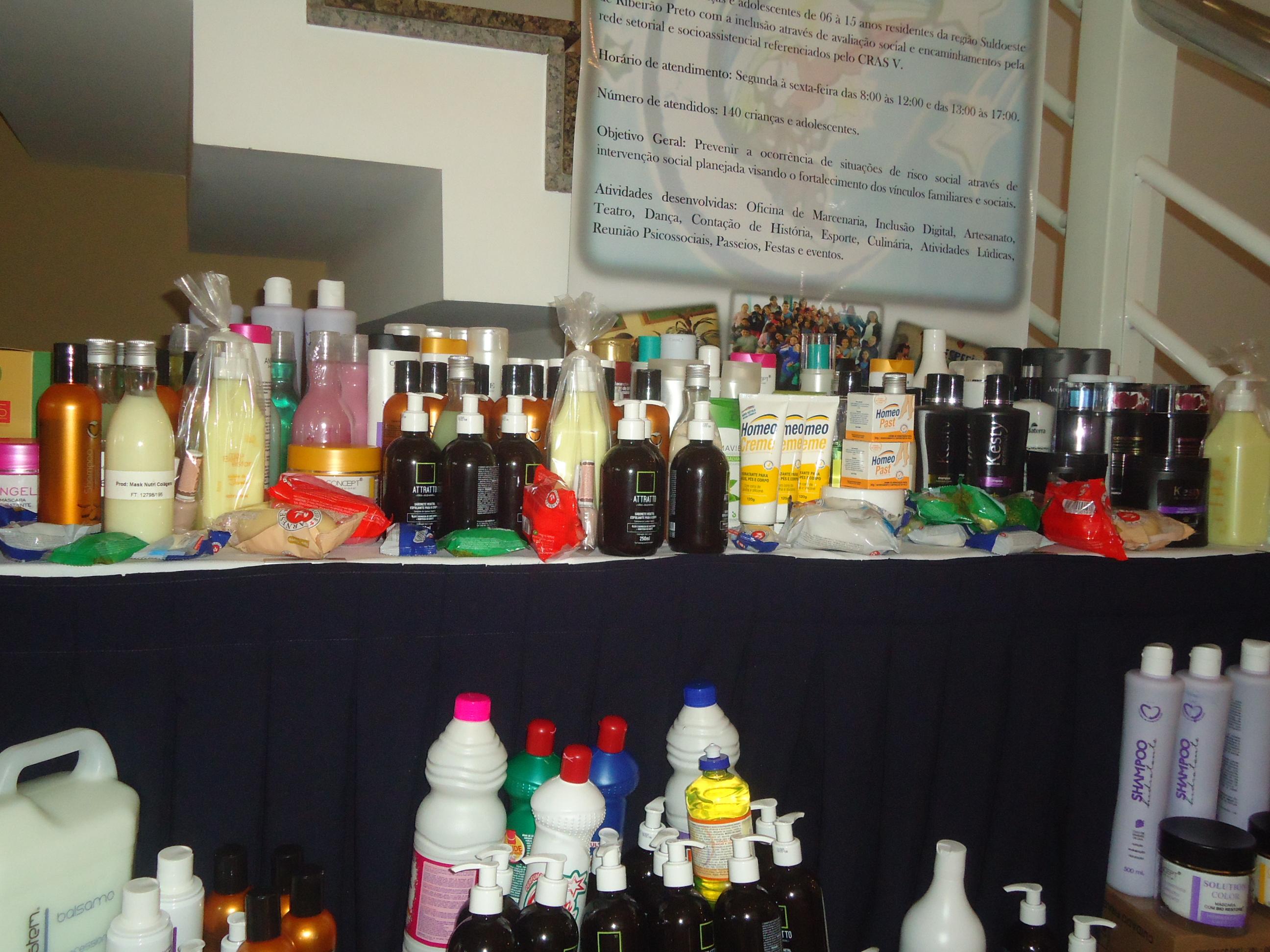 2º Seminário de Atualização em Cosmetologia de Ribeirão Preto