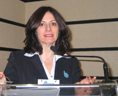 Enilce Maurano Oetterer (Brasquim)