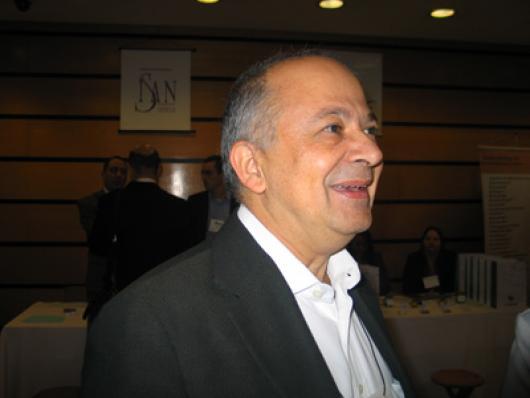 Emiro Khury (EK Consultoria)
