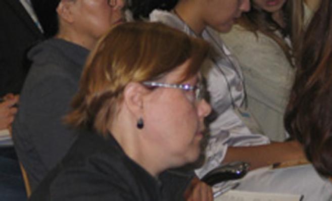 Eloina Octacilia Fleith (Natura)
