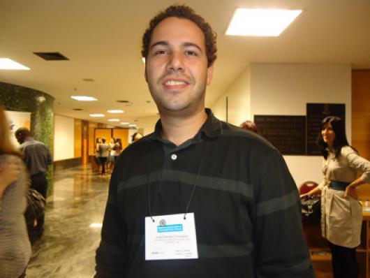 Pablo Mendes (Bio Extratus)