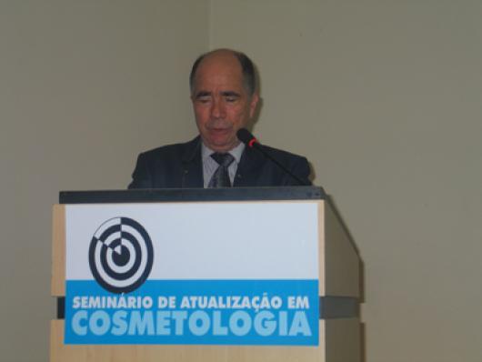 Hamilton dos Santos (Tecnopress Editora)