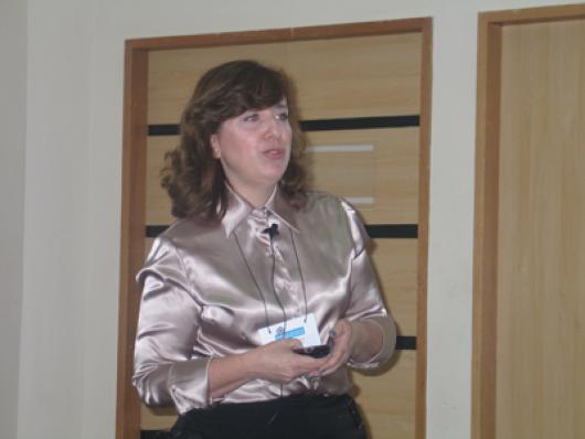 Monica Gianotti (Labsense)