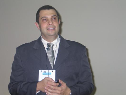 Marcelo Belechuk(Lubrizol do Brasil)