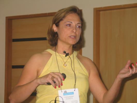 Luana Centurion (Dinaco)