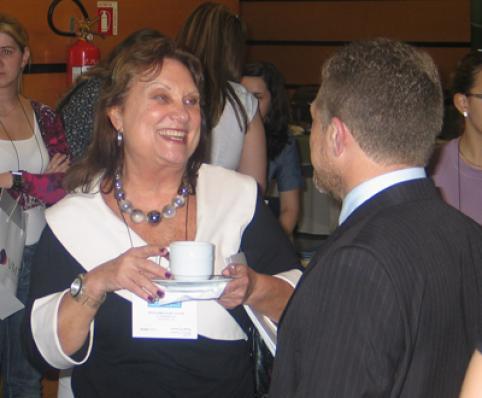 Xenia Krygler Catani (XC Assessoria)