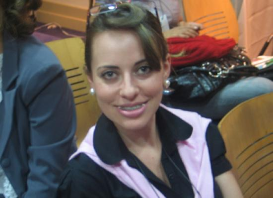 Camila A. Massafera (BioLab)