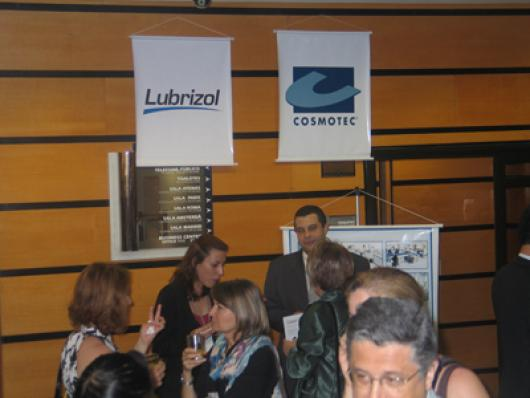 Cosmotec / Lubrizol