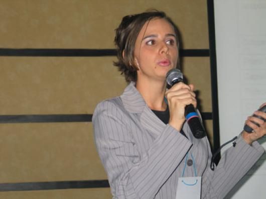 Camilla Abbehausen, da Dow Corning - Tecnologias Diferenciadas que proporcionam Múltiplos Benefícios para o Mercado Cosmético