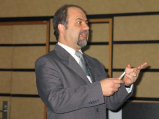 Wallace C. Magalhães, da Pró G9 Tecnologia da Informação - RTC - A (R)Evolução no P&D