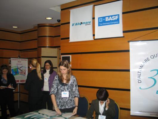D´Altomare e BASF